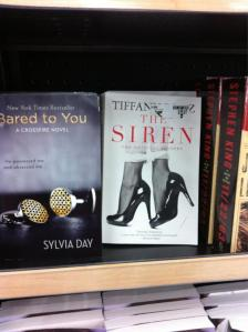 Siren Walmart